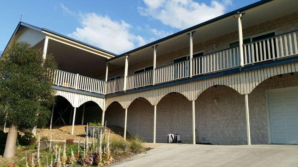 ICU - Best House Wash in Brookfield!