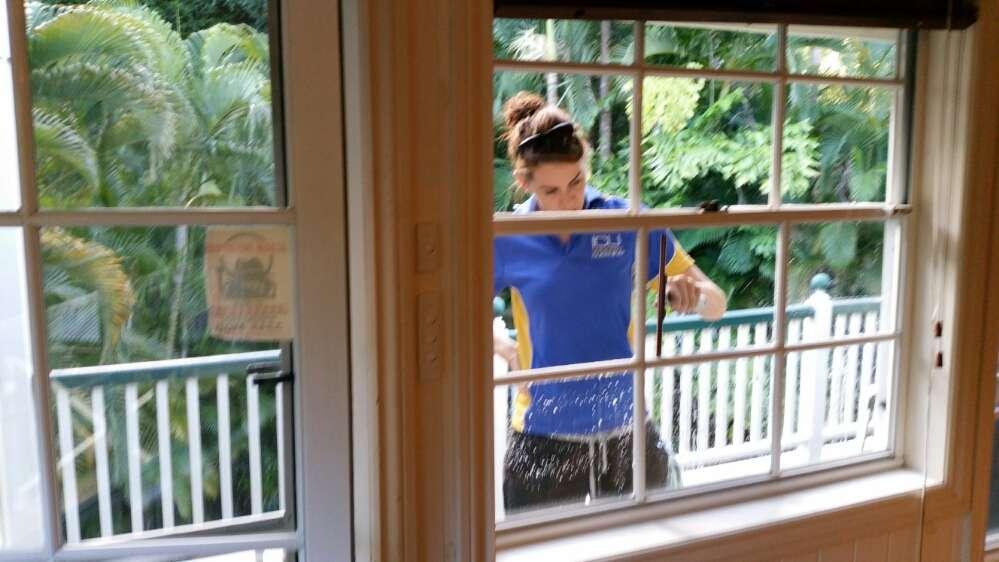 ICU Kenmore Best Residential Window Cleaning