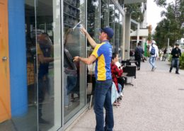 Window Cleaning in Brisbane!
