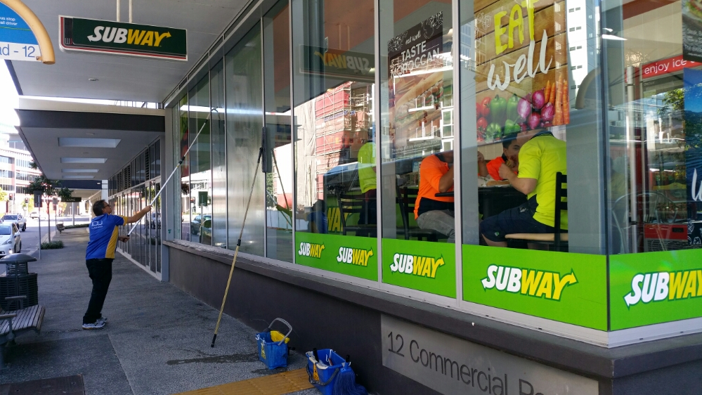 Best Commercial Window Cleaning in Brisbane - 9
