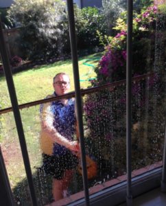 Marcus Window Cleaning Brisbane!