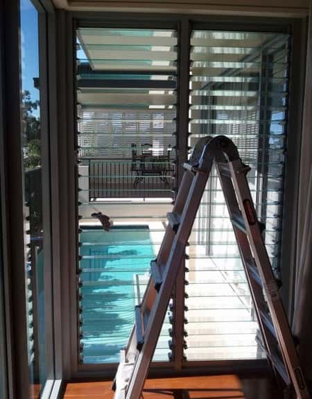 Residential Window Cleaning Ashgrove - ICU Cleaning