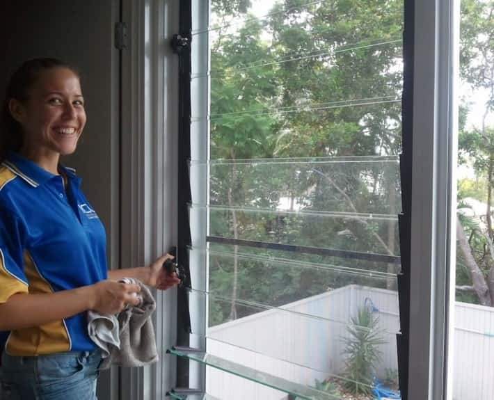 Residential Window Cleaning Enoggera - ICU Cleaning