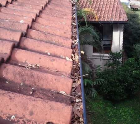 ICU Gutter Cleaning Indooroopilly