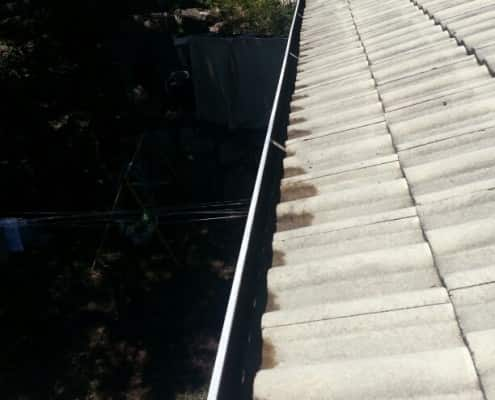 ICU Gutter Cleaning Graceville