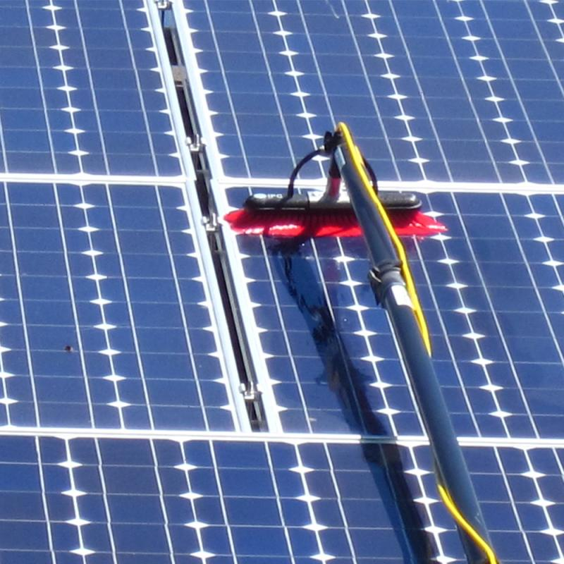 Solar Panel Cleaning Brisbane Solar Panel Cleaning