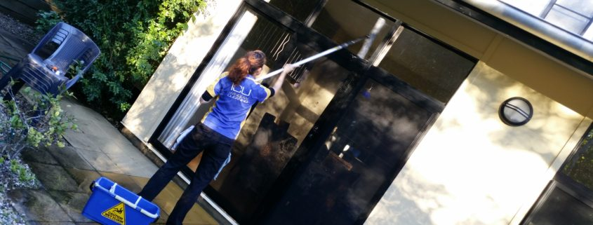 House Wash, Window & Pressure Cleaning in Chapel Hill