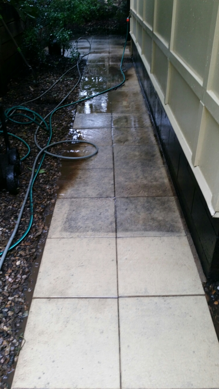 Cheap Window Cleaning in Chapel Hill by ICU Cleaning