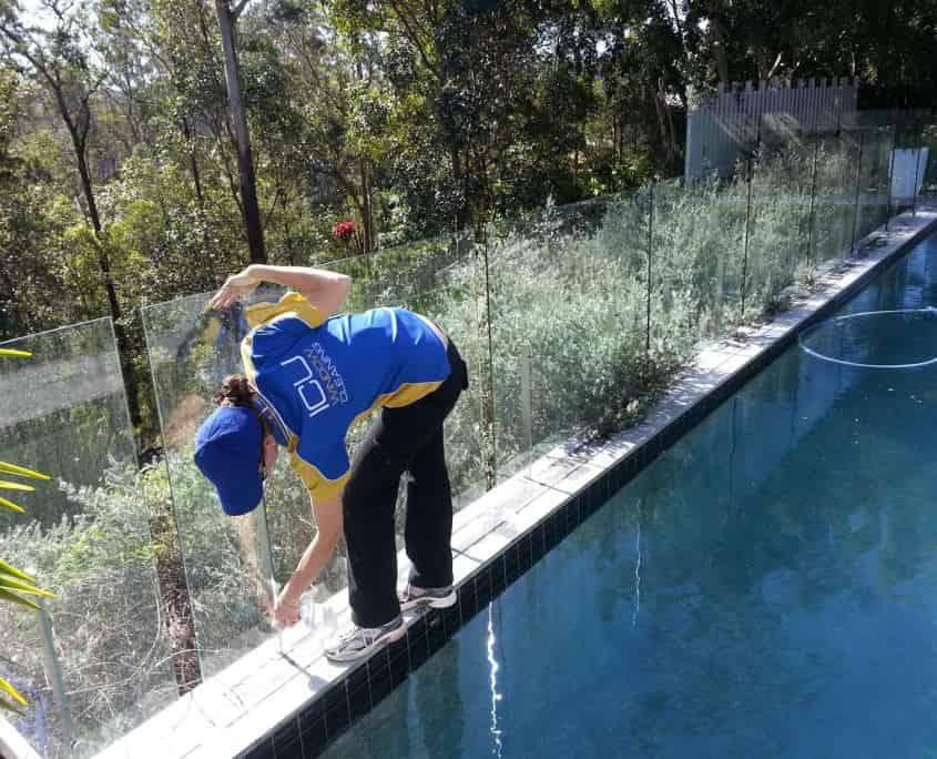 Commercial Window Cleaning Brisbane