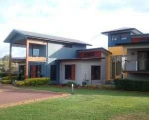 Residential Window Cleaner Brisbane - ICU Cleaning