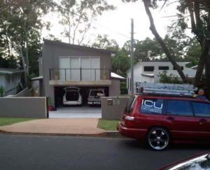 Residential Window Cleaning Ferny Grove - ICU Cleaning