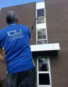 Window Cleaner Anstead
