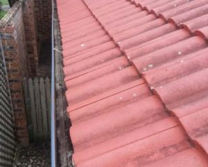 ICU Gutter Cleaning Mount Coot-tha
