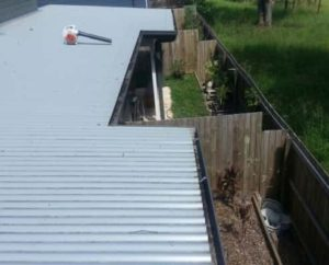 ICU Gutter Cleaning Lake Manchester