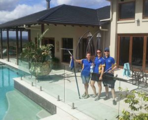 Residential Window Cleaner Brisbane
